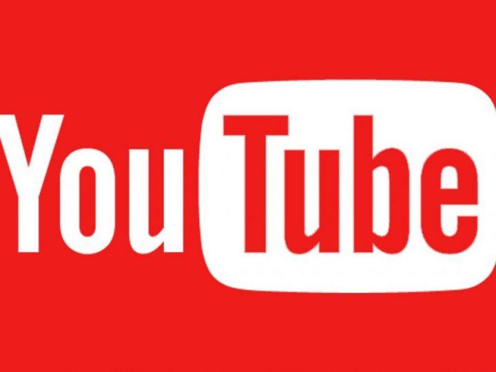 Creación canal You Tube